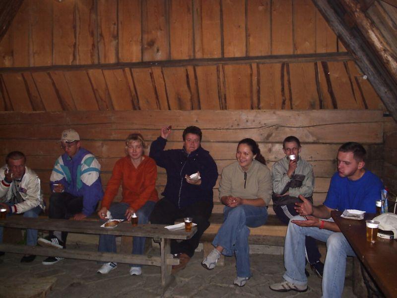 Więcej o: Turnus rehabilitacyjny w Bukowinie Tatrzańskiej