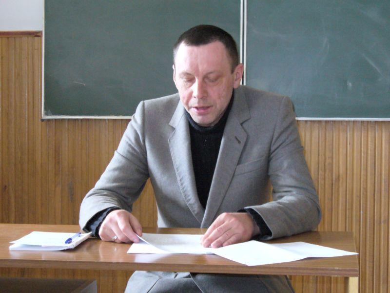 Więcej o: Spotkanie poetyckie Jana Organa z uczniami Gimnazjum Nr 1 w Izdebkach