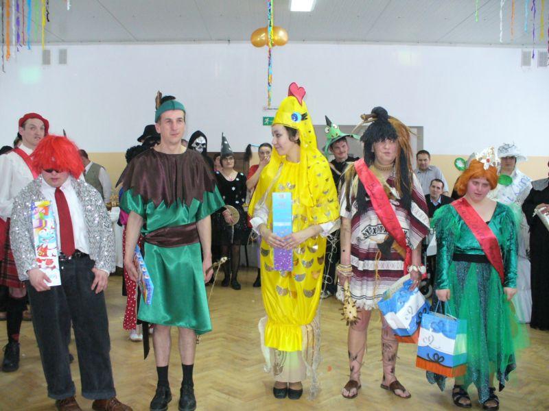 Więcej o: Zabawa Karnawałowa w Izdebkach