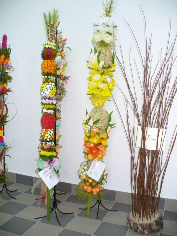 Więcej o: III Powiatowy Konkurs Palm Wielkanocnych w Brzozowie