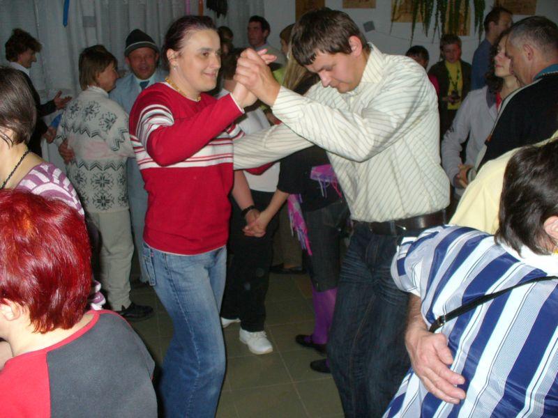 Więcej o: Zabawa Andrzejkowa w Ustrzykach Dolnych