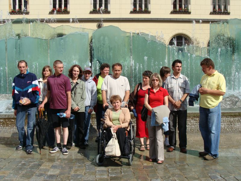 Więcej o: Wycieczka do Wrocławia