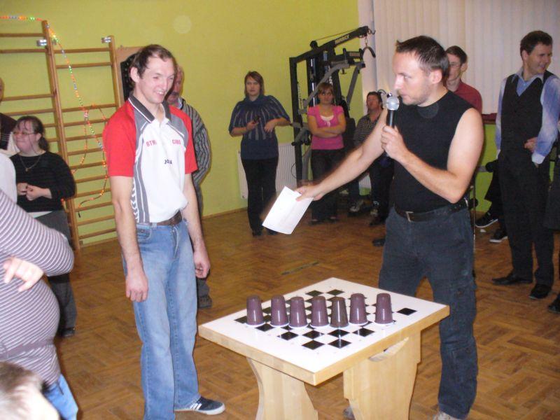 Więcej o: Zabawa Andrzejkowa w Wolicy i Dynowie