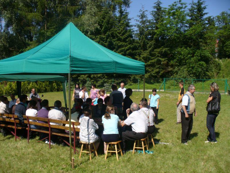 Więcej o: Piknik w Bachórcu
