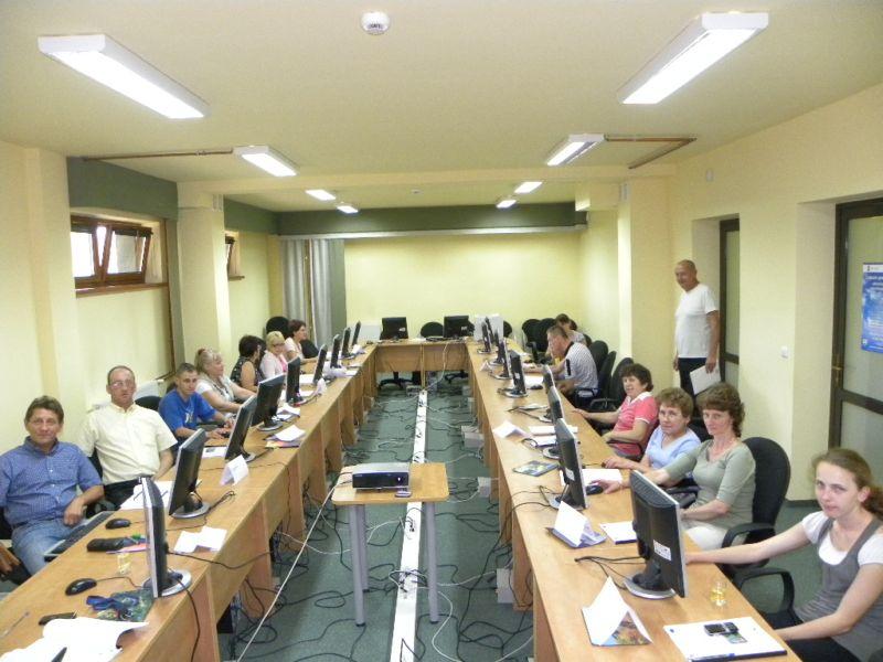 """Więcej o: """"Lepsze perspektywy"""" – aktywizacja osób niepełnosprawnych – warsztaty w Cisnej"""