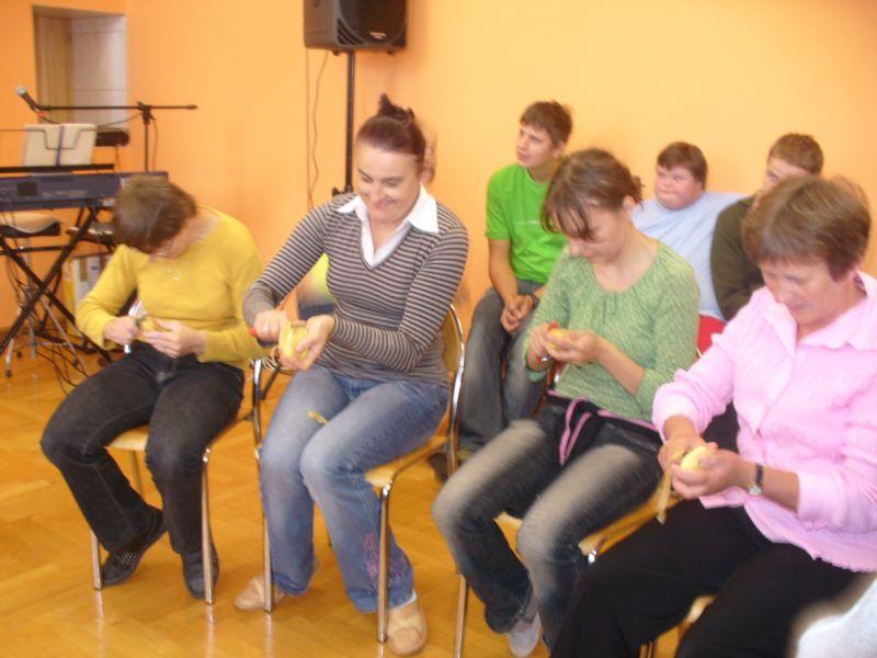 Więcej o: Piknik Integracyjny w Izdebkach