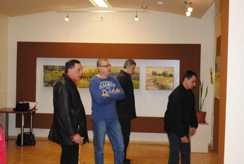 Więcej o Kolory Podkarpacia – wystawa malarstwa Iwony Jankowskiej-Kozak