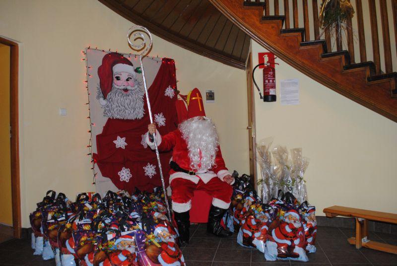 Więcej o Witaj Święty Mikołaju!