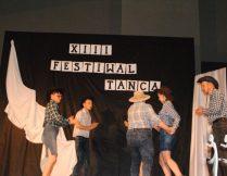 Więcej o: Tańce hulańce czyli XIII Festiwal Tańca w Sieniawie