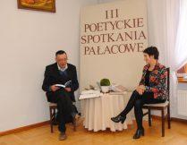 Więcej o: III Poetyckie Spotkania Pałacowe