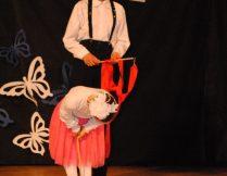 Więcej o: XIV Festiwal Tańca w Sieniawie