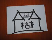 Więcej o: Konkurs na logo naszego Domu rozstrzygnięty