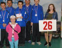 Więcej o: Za nami III Wojewódzka Olimpiada Osób Niepełnosprawnych w Sanoku