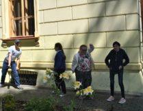 Więcej o: Wizyta uczniów z Zespołu Szkół im. UNICEF w Rzeszowie