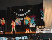 Więcej o: XV Festiwal Tańca w Sieniawie