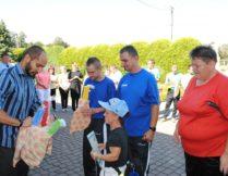 Więcej o: III Turniej Tenisa Stołowego w Bachórcu
