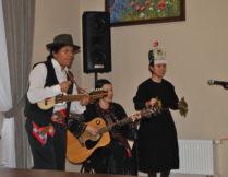 Więcej o: Boliwijskie rytmy