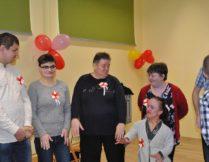 Więcej o: Zabawa karnawałowa w Krzywem