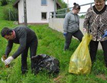 Więcej o: Dbajmy o czystość naszej gminy