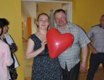 Więcej o: Integracyjna zabawa taneczna w Bliznem
