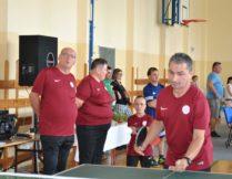 Więcej o IV Turniej Tenisa Stołowego w Bachórcu