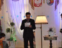 Więcej o: Przegląd Poezji Uczestników Środowiskowych Domów Samopomocy w Leżajsku