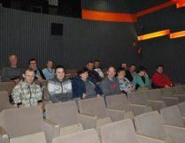 Więcej o: Integracyjny wyjazd do kina