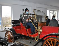 Więcej o Coś dla miłośników klasyki i historii czyli wystawa samochodów zabytkowych